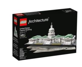 LEGO 21030 US Capitol Building
