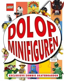 Dol op Minifigures