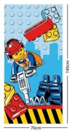 LEGO Strandlaken(verschillende thema's)