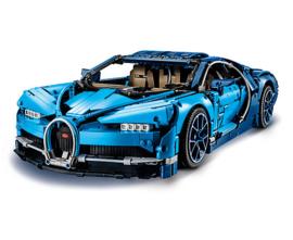 LEGO 42083 Bugattie Chiron