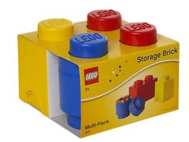 LEGO Opbergsystemen