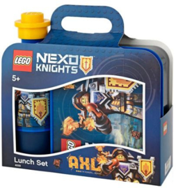 LEGO Lunch Set (verschillende Thema's)