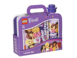 LEGO Lunch Set (verschillende Thema's)