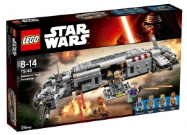LEGO 75140 Resistance Troop Transport