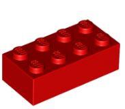 LEGO Steen 2x4 (verschillende kleuren)