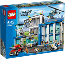LEGO 60047 City Politiebureau
