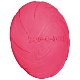 frisbee Dog o soar rubber 24 cm