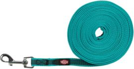Trixie Sleeplijn met rubber bekleed (Anti slip)