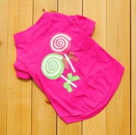 T- shirt S Lollipop