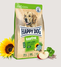 Happy dog NaturCroq Premium