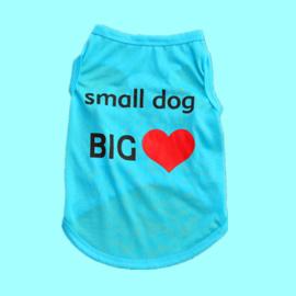 T-shirt kleine M