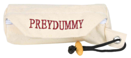 Dog activity prey dummy