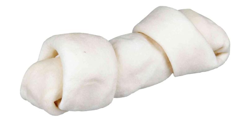 Denta fun knotted chewing bone 24 cm