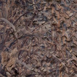 Camouflage net 4, Reed/Grass , 1,5 x 3 m, BUTEO PHOTO GEAR