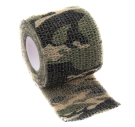 Bande de Camouflage  Wrap,  BUTEO PHOTO GEAR