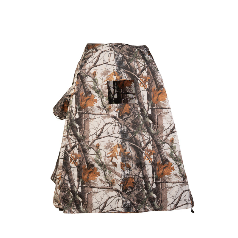Buteo Hide Cover Snow