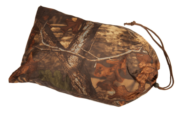 Buteo Photo Gear Bag hide