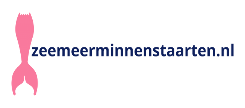 Fabeltastische zeemeermin staarten van zeemeerminnenstaarten.nl