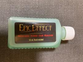 Lijmverwijderaar, Epic Effect