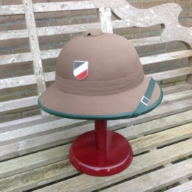 Duitse Afrika Korps tropenhelm