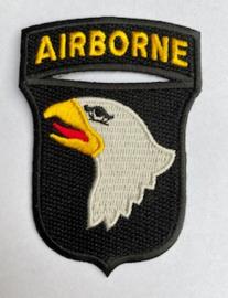 Badge 101 US Airborne Division