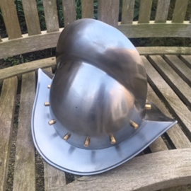 Helm Morion
