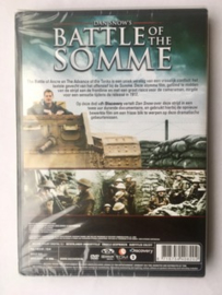 DVD Battle of the Somme