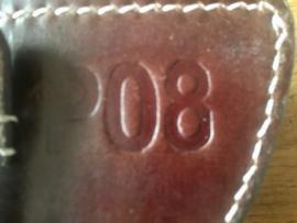 Pistoolholster Luger P08