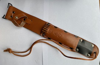 Schede M6 voor Trench knife M3 US Army