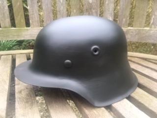 Duitse helm M42