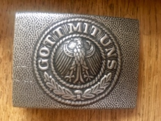 Koppelslot Reichswehr
