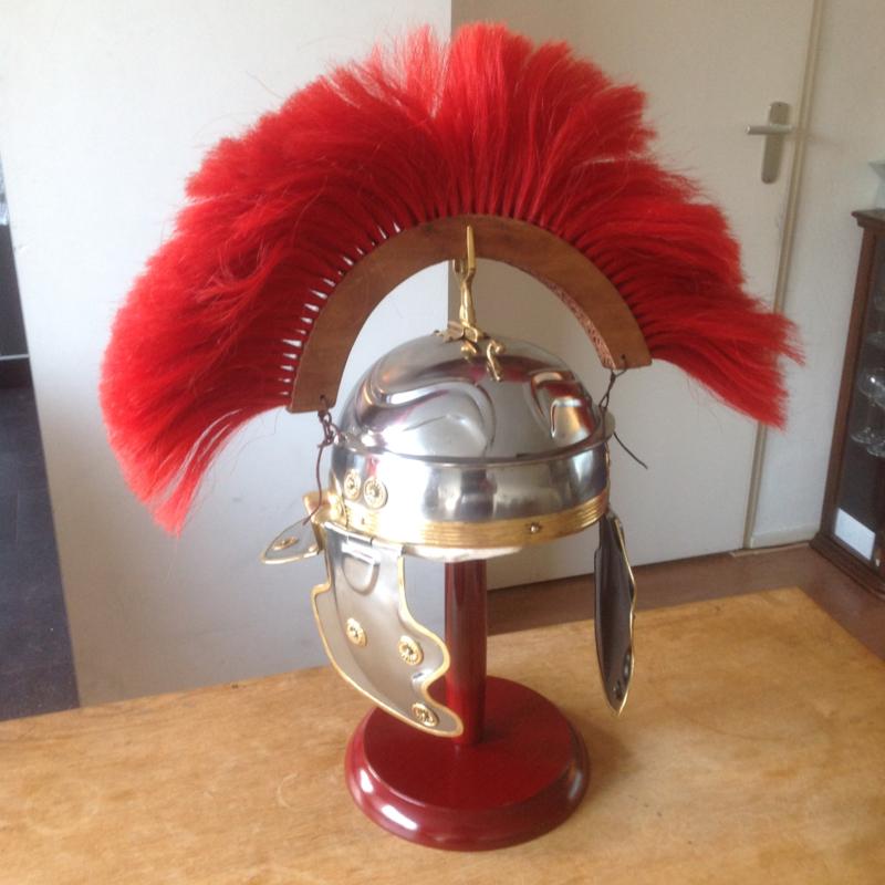 Helm Gallic G Weisenau