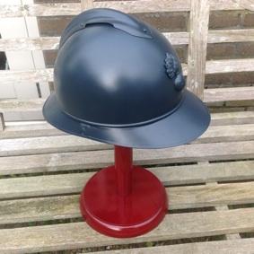 Franse Helm WO1