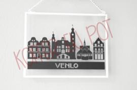 De vier van Venlo
