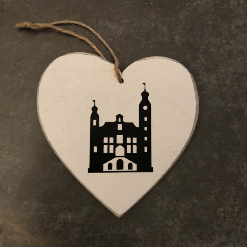 stadhoes Venlo