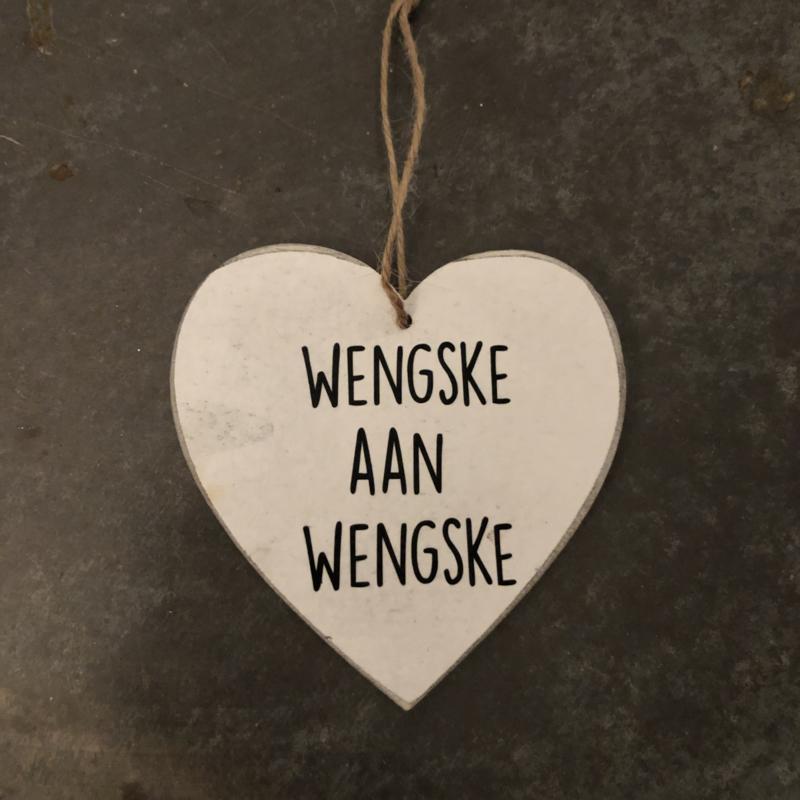 wengske aan wengske