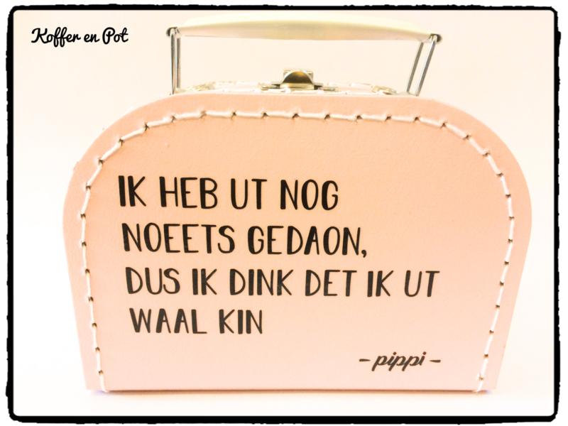 """koffer """"pippi"""""""