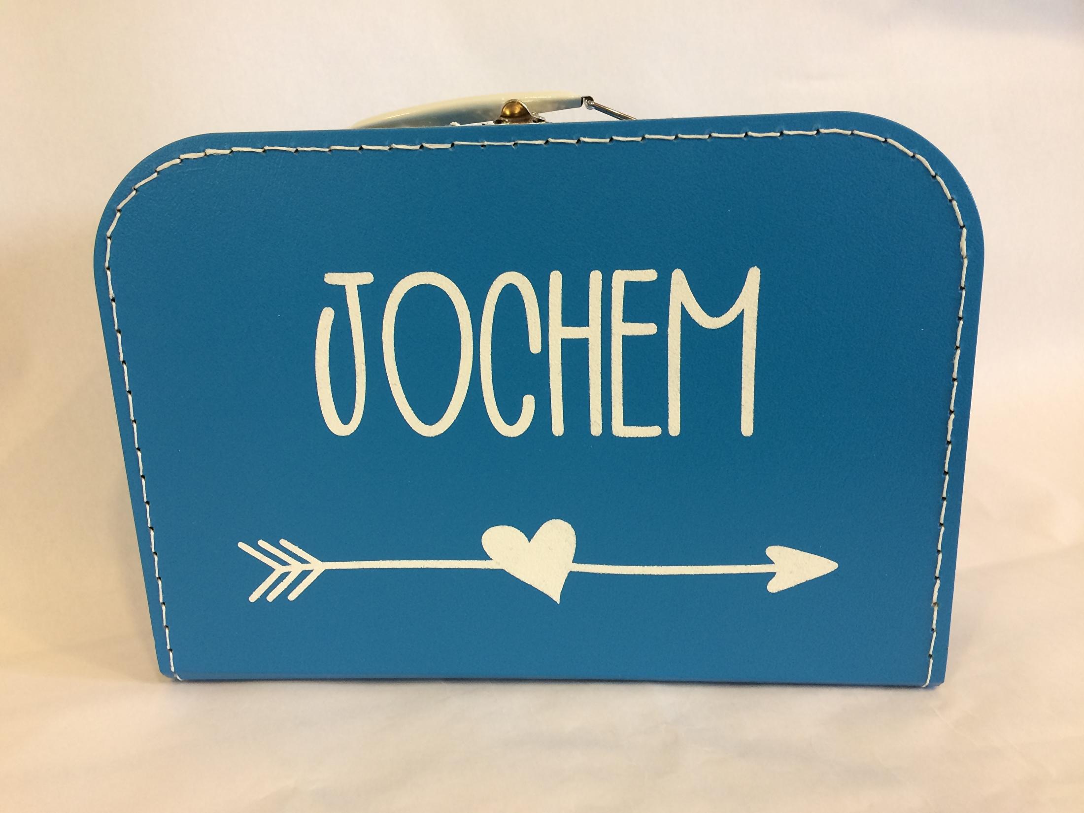 koffer Jochem