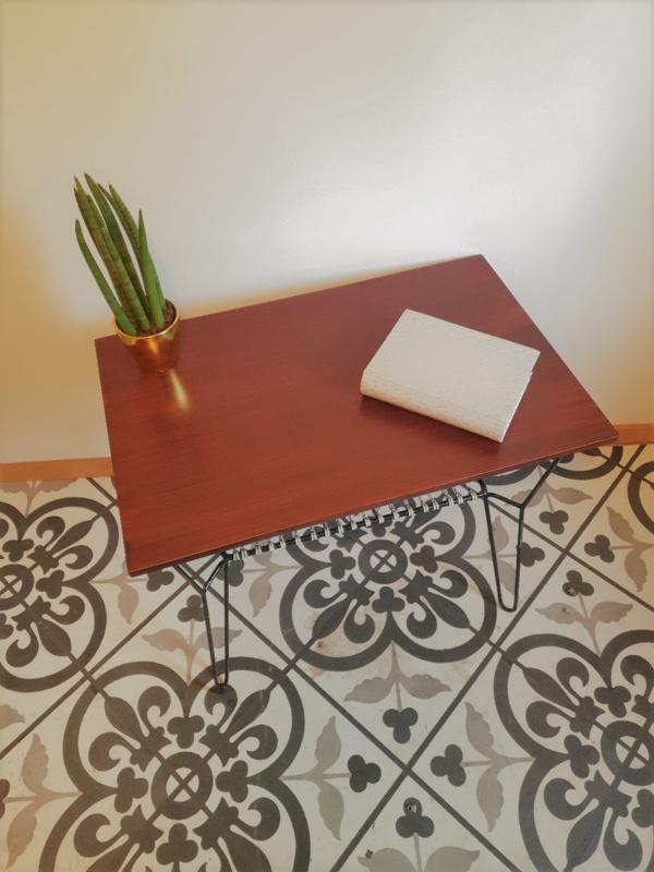 salontafel / plantentafel