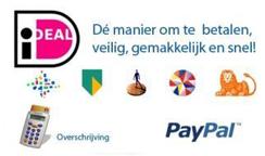Veilig betalen