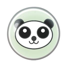 Zweerknopjes panda