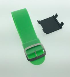 STAMPS-bandje neon groen