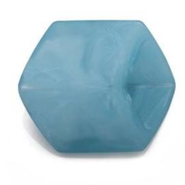 Cube lichtblauw