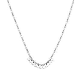 Collier rond 3,0 mm 42 + 3 cm