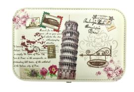 Sieradendoos Pisa
