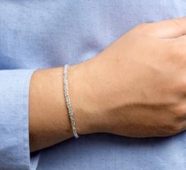 Armband konings 3,0 mm