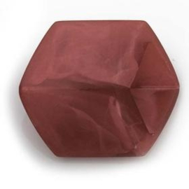 Cube bruinroze