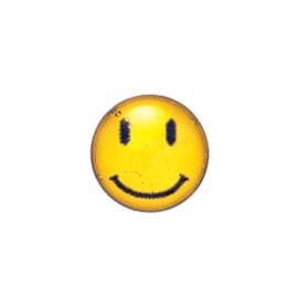 Zweerknopjes smiley