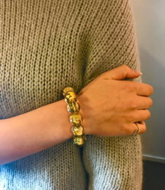 Zsiska armband zeewier