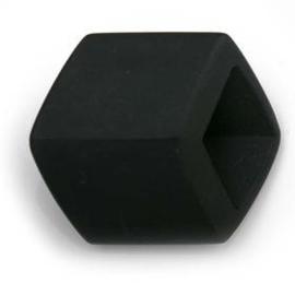 Cube zwart